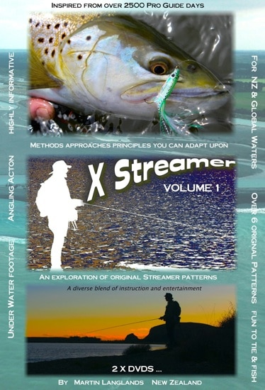 X streamer DVD case 4 copy